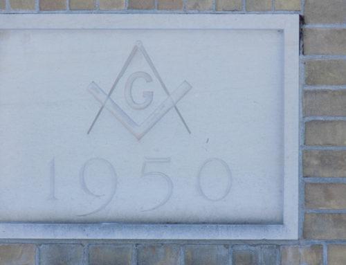 History of Belleville Masonic Temple