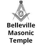 Belleville Masonic Temple Logo